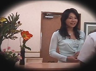 Asia , Japanese , Massage , Small Tits , Adult Toys
