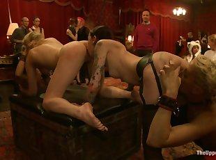 BDSM , Lingerie , Stocking , Adult Toys
