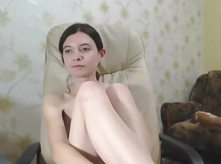 Amateur , Russian , Skinny , Small Tits , Teen , Tiny
