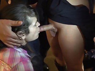 Amateur , BDSM , Shemale