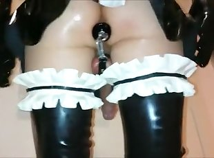 Amateur , Homemade , Latex , Private , Shemale , Adult Toys