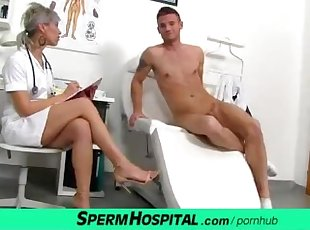 Big Cock , Hospital , Euro , Handjobs , Mature , Adult Toys