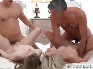 Group Sex , Teen