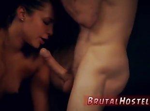 Brutal Sex