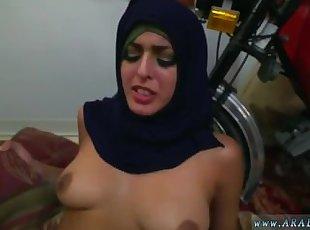 XXX Arabian