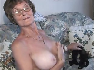 Euro , Grannies , Lingerie , Mature , Old Young