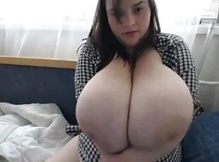BBW , Big Tits , Webcam