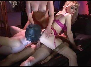BDSM , أفضل مقاطع الفيديو , ثنائي الجنس , اليورو , الملابس الداخلية , خبير، جرو , جورب