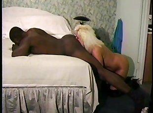 Creampie , Interracial , Starý mladý