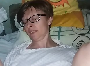 Mature , Old Young , Russian , Creampie