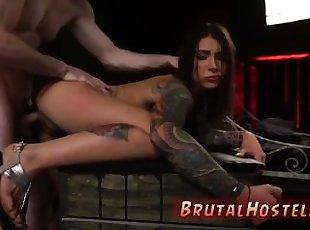 BDSM , Facial , Foot Job , Young