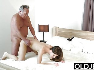 Amateur , Sucking , Doggy , Facial , Old Young , Skinny , Teen