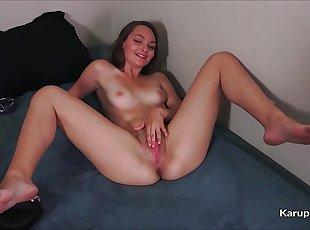 Orgasm , Skinny , Small Tits