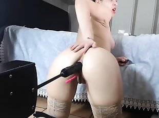 Amateur , Blonde , Orgasm , Adult Toys , 3D , Webcam