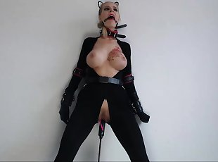 BDSM , Big Tits , Blonde , Adult Toys , Webcam , Amateur