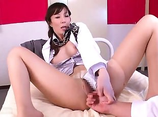Amateur , Asia , Cheerleaders , Coeds , Doggy , Gang bang , Japanese