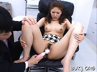 Asia , Bukkake , Foot Job , Hairy , Handjobs , Japanese , Adult Toys