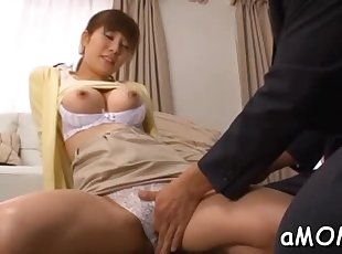 Asia , Big Tits , Japanese , Mature