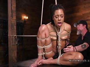 Anal , BDSM , Ebony