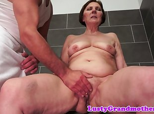 Amateur , Grannies , Mature