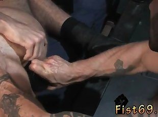 Amateur , Fisting , Hairy