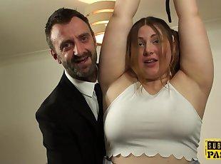 BBW , BDSM , Big Tits , Doggy , Euro