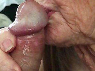 Hand job , jerking