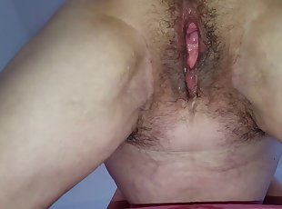 Close up , Creampie , Grannies , Hairy