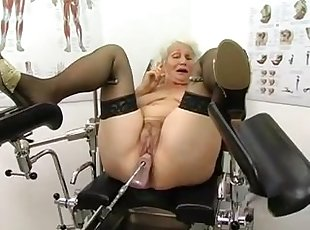 Euro , Grannies , Hairy , Adult Toys