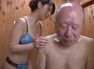 Asia , Japanese , Old Young , Young
