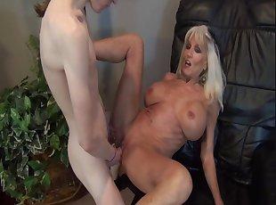 Big Cock , Grannies