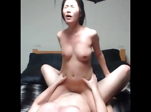 Amateur , Asia , Homemade , Orgasm , Private