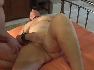 BDSM , Mature , Orgasm