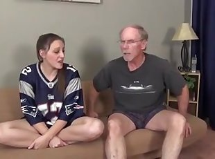 Young , Cuckold , Cumshot , Old Young , Teen , Tiny