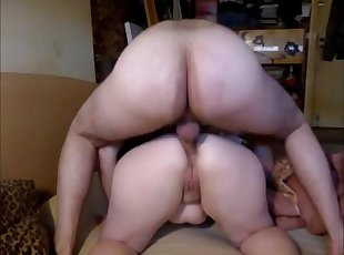 BBW , Doggy , Mature , Mom , Old Young