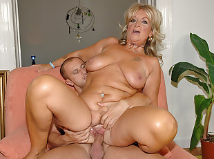 Grannies , Mature , Double Penetration , Adult Toys