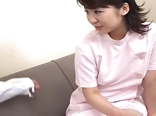 Asia , Creampie , Hospital , Japanese , Teen , Tiny