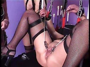 BDSM , Euro , Latex