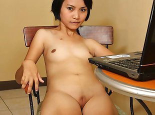 Thai , Tiny , Amateur , Anal , Asia , Doggy , Japanese