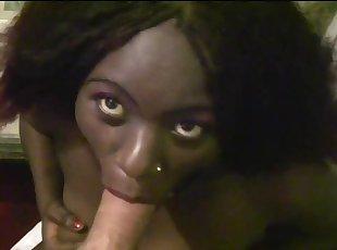 . , Abspritzen , Gesicht , Zwischen verschiedenen Rassen