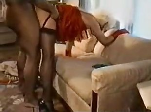 creampie , Interracial , lingeri , Moden , Stocking
