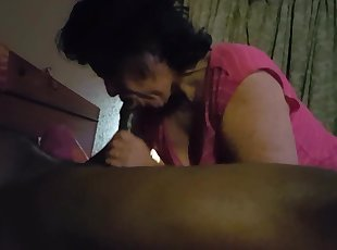 Sucking , Grannies , Interracial