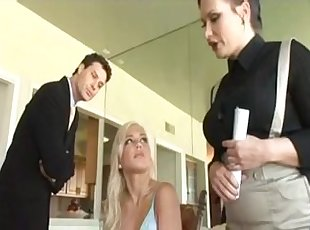 BabySitters , Mature , Small Tits , Teen , Tiny