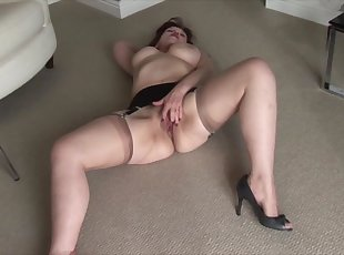 Compilation , Grannies , Mature