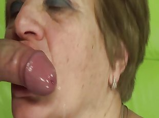 Mature , Mom , Old Young , Redhead , Amateur , Sucking , Euro