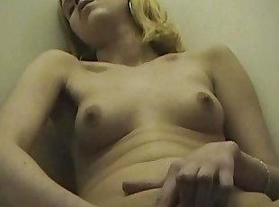 Amateur , Blonde , Homemade , Private , Skinny , Teen , American