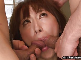 Amateur , Asia , BDSM , Japanese , Orgasm
