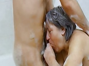 BabySitters , Grannies , Hairy , Mature , Mom , Old Young , Adult Toys