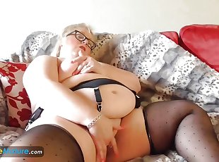 BabySitters , BBW , Compilation , Grannies , Mature , Mom , Old Young