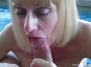 Grannies , Mature , Old Young , Amateur